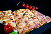 Pizze varie